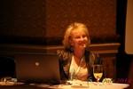 Julie Ferman - Moderator: Matchmaker & Dating Coach Panel at iDate Expo 2014 Las Vegas