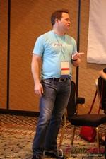 Michael O'Sullivan - CEO of HubPeople at Las Vegas iDate2014