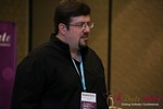 Ophir Laizerovich - CEO of C2 Media at the January 14-16, 2014 Internet Dating Super Conference in Las Vegas