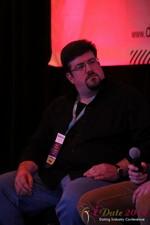 Ophir Laizerovich - CEO of C2 Media at Las Vegas iDate2014