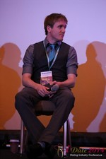 Steve Dean - CEO of Dateworking at the 11th Annual iDate Super Conference