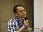 Albert Xeuhua Shen - CTO of iPinYou at iDate2015 China