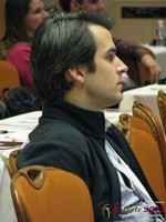 Audience of Dating Executives at iDate2015 Las Vegas