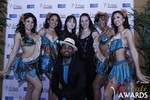 Traffic DNA at the 2015 Las Vegas iDate Awards Ceremony