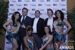 Dimoco in Las Vegas at the January 15, 2015 Internet Dating Industry Awards