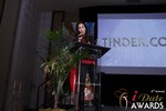 Tinder - Winner of Best Mobile Dating App at the 2015 Internet Dating Industry Awards in Las Vegas