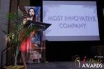 Gloria Diez - Business Development at Wamba at the 2015 Las Vegas iDate Awards