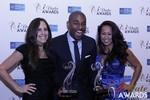 Paul Carrick Brunson - Winner of Best Dating Coach and Best Matchmaker at the 2015 iDate Awards