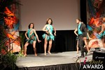 Opening Performance at the 2015 Las Vegas iDate Awards Ceremony
