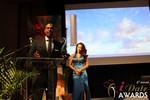Paul Carrick Brunson - Winner of Best Matchmaker at the 2015 Internet Dating Industry Awards Ceremony in Las Vegas