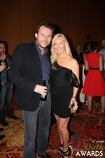 Cocktail Reception at the 2015 Internet Dating Industry Awards Ceremony in Las Vegas