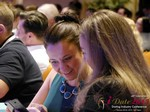 Audience of Dating Professionals at iDate Expo 2015 Las Vegas