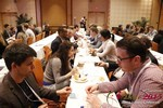 Business Speed Networking at the 2015 Las Vegas Digital Dating Conference and Internet Dating Industry Event
