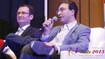 Cliff Lerner - CEO of SNAP Interactive on the Final Panel at the 40th International Dating Industry Convention