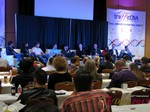 Final Panel at iDate Expo 2015 Las Vegas