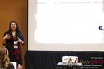 Maria Avgitidis - State of the Matchmaking Business Panel at the 40th International Dating Industry Convention