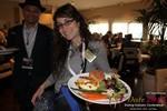 Lunch at Las Vegas iDate2015