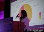 Melissa McDonald - International Marketing Manager at Yandex at iDate2015 Las Vegas