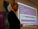 Hristo Zlatarsky CEO Elitebook.BG with Insights On The Bulgarian Mobile And Online Dating Market at the 2015 iDate Mobile, Online Dating and Matchmaking conference in London
