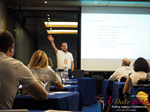 Gary Beal - CEO of Vanguard Online Media at the 2016 Cyprus Premium International Dating Summit and Convention