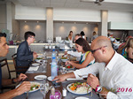 Lunch Among PID Executives at the 45th Premium International Dating Business Conference in Cyprus