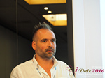 Vladimir Zhovtenko - CEO of BidBot at the 2016 Cyprus Premium International Dating Summit and Convention
