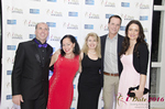 Media Wall  at the 2016 Miami iDate Awards