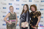Drawing Down the Moon Team  in Miami at the 2016 Online Dating Industry Awards