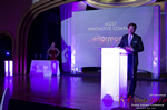Grant Langston of Eharmony Winner of Most Innovate Company in Miami at the 2016 Online Dating Industry Awards