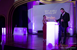 Tinder Winner of Best Mobile Dating App at the 2016 Internet Dating Industry Awards in Miami
