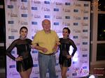 Steve Baker  at the 2016 Miami iDate Awards Ceremony