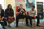 Painel Final at the 43rd idate international global dating industry conference