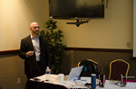 Grant Brenner From Irrelationship Group and William Alanson White Institute of Psychiatry on Adding Value to Idating at idate 2016 miami for the global dating business
