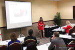 Julie Spira CEO da Cyber Dating Expert at iDate Expo 2016 Miami