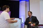 Kevin Hayes VP de Vendas de Anúncios da American Target Network sobre Opções de Propaganda em Radio e Televisão para Negócios Dating at Miami iDate2016