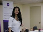 Pré-Evento de Negócio Matchmaker com Carmelia Ray e o Instituto Matchmaking at the January 25-27, 2016 Internet Dating Super Conference in Miami