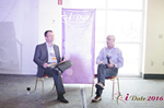 Michael Egan CEO of Spark Networks Interviewed by Mark Brooks of OPW at the 43rd International Dating Industry Convention