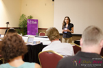 Michelle Jacoby CEO of Dc Matchmaking Speaking on Matchmaking Business Strategy at the 2016 Miami Digital Dating Conference and Internet Dating Industry Event