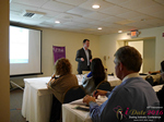 Pré-Evento sobre Começar um Negócio Dating por Mark Brooks CEO da Courtland Brooks at the 2016 Miami Digital Dating Conference and Internet Dating Industry Event
