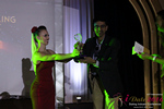 Happn Winner of Best Up and Coming Dating Site at the 7th annual iDate Awards Ceremony