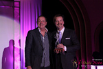 Grant Langston of Eharmony Winner of Best Marketing Campaign at the 2016 Internet Dating Industry Awards in Miami
