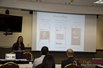 Shannon Ong CEO of the Catch at the 2016 Miami Digital Dating Conference and Internet Dating Industry Event
