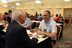 Speed Networking among Dating Executives at the 13th Annual iDate Super Conference