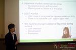 Takuya Iwamoto da Diverse YYC sobre o Mercado Japonês Dating Online at Miami iDate2016