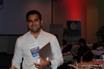 Tushar Chaudhary Associate Director of Product at Verizon on Mobile Dating at iDate2016 Miami