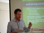 Anders Wallace (Anthropoligist)  at the 38th Mobile Dating Negócio Conference in Califórnia