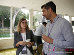 Networking  at the June 8-10, 2016 Califórnia Internet and Mobile Dating Negócio Conference