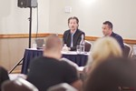 Rob Segal, CEO of ruby (Ashley Madison), talking about Transforming Ashley Madison at iDate London 2016 at the September 26-28, 2016 Mobile and Online Dating Industry Conference in Londres