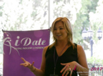Katherine Knight - Director of Marketing at Zoosk at the 2017 Online and Mobile Dating Negócio Conference in Los Angeles