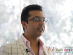Ritesh Bhatnagar - CMO of Woo at the 2017 Online and Mobile Dating Negócio Conference in Los Angeles